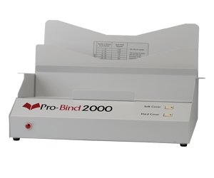 Thermal/Perfect Binding Equipment