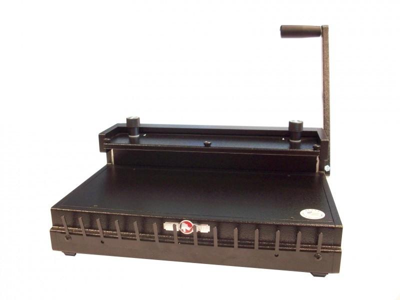 ONYX HC8024 Manual Wire Binding Machine