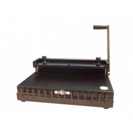 ONYX HC8024 Manual Wire Binding Machine