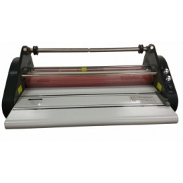 Phoenix 2700-DHP Dual Heat Laminator - Production Model