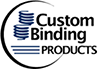 Custom Binding Products - Logo